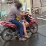 4 Fakta Menarik Video Sejoli Mesum saat Bermotor di Surabaya