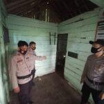Mayat Perempuan Penuh Belatung Ditemukan di Pos Perhutani Pasir PutihSitubondo