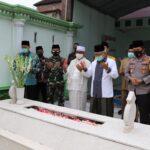 Pemkab Jombang Upayakan Penataan Kawasan Makam KH A Wahab Hasbullah