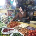 Harga Cabai di Surabaya Melambung Rp55 Ribu Per Kg