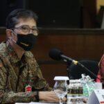 Bank Jatim Gelar <em>Public Expose</em>, Kinerja Meningkat Meski Dihantam Pandemi