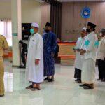 Tuntut Pembunuhan 6 Laskar FPI Diusut, FSUP Wadul DPRD Lamongan