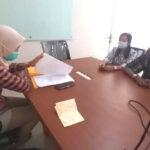 Permintaan Maaf Pelaku Video Viral Mesum Bermotor di Surabaya