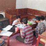 Terkendala Pembelajaran Daring, Pemuda Malang Dirikan Rumah Belajar Gratis