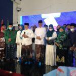 Partai Pengusung Kawal Ketat Real Count Paslon Hendy Siswanto-Gus Firjaun