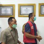 DPO Dugaan Korupsi APBDes Kemantren Sidoarjo Ditangkap saat Ngopi