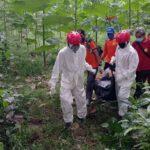 Tiga Hari Hanyut di Sungai Jember, Nenek 77 Tahun Ditemukan Tersangkut Bambu