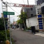 """Youtuber Surabaya """"Azan Jihad"""" yang Ditangkap Polisi Seorang Penjaga Kos"""