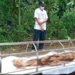 Jenazah Kakek di Banyuwangi Masih Utuh Meski Sudah 30 Tahun Dikubur