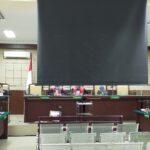 Taufiqurrahman Didakwa Terima Gratifikasi Rp 25,657 Miliar Selama Menjabat Bupati Nganjuk