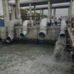 Antisipasi Banjir, Pembangunan Rumah Pompa di Surabaya Dipercepat