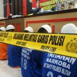 Kasus Persetubuhan Dominasi Tindak Pidana di Blitar