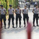 Pelanggaran Disiplin Anggota Polres Situbondo Meningkat, Satu Terlibat Kasus Narkoba