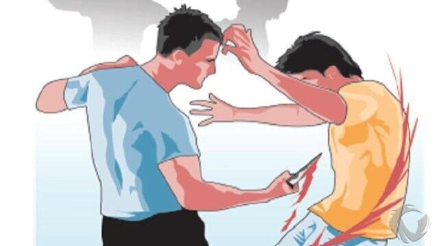 Dua Warga Malang Jadi Korban Curas di Sidoarjo, Satu Kena Tusukan Pisau