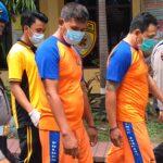 Pelaku Jambret Nasabah Bank di Jombang Tak Menyangka Korban Bawa Uang Banyak