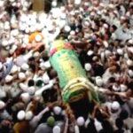 Satgas Covid-19 Dalami Kerumunan Masyarakat saat Pemakaman Habib Hasan di Pasuruan