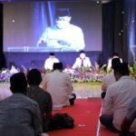 KPU Doa Bersama untuk Kelancaran Pilkada Sidoarjo, dan Aman dari Covid-19