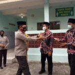 Kapolda Jatim Gencarkan Operasi Yustisi untuk Putus Rantai Covid-19