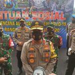 Satgas Covid-19 Jatim Lakukan Tracking dan Testing Pelayat Habib Hasan