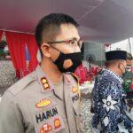 Antisipasi Kerawanan, Polres Lamongan Bentuk 3 Tim Pengamanan