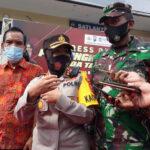 Curanmor Dominasi Kasus Kriminal di Tanjung Perak Surabaya Tahun 2020