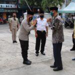 Mempererat Silaturahmi, Kapolresta Malang Kota Sowan PD Muhammadiyah