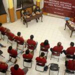 Kapolresta Sidoarjo: Pentingnya Peran Media Dalam Menyukseskan Pilkada Sidoarjo