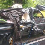 Angka Kecelakaan Tahun 2020 di Jalur Pantura Situbondo Turun