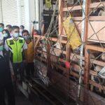 Gubernur Jatim Khofifah Lepas Ekspor Ribuan Domba ke Brunei Darussalam