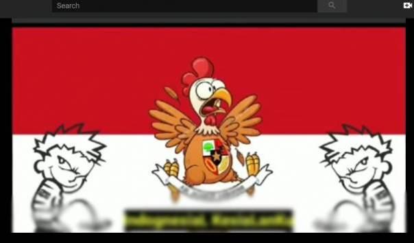 Lagu Kebangsaan Indonesia Raya Diparodikan, Bikin Warga Surabaya Geram