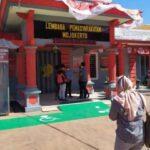 Ratusan Warga Binaan Kehilangan Hak Pilih di Pilkada Mojokerto 2020