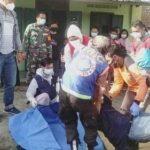 Seorang Pria di Mojokerto Ditemukan Tewas Dalam Selokan