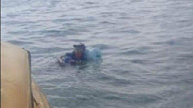 Cerita Pemuda Asal Malang Hendak Seberangi Laut dengan Galon dari Balikpapan ke Jawa
