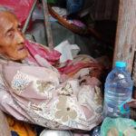Kisah Pilu Nenek di Surabaya Hidup Diantara Tumpukan Sampah