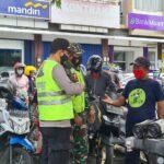 Akhir Tahun 2020, Satgas Covid 19 Blitar Kota Perketat Operasi Prokes