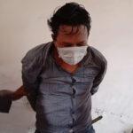 Pencopet Asal Mojokerto Nyaris Jadi Samsak Hidup di Jombang
