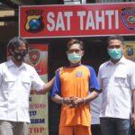 "Tiga Hari Jalin ""Asmara"" Pemilik Warung di Jombang Langsung Dibunuh"