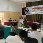 Satlantas Polres Jember Gelar Pelatihan Penanganan Korban Kecelakaan