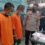 Motif Pelaku Pelemparan Bondet ke PN Probolinggo Karena Sakit Hati