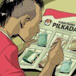 Bawaslu Surabaya Selidiki Laporan Dugaan Politik Uang