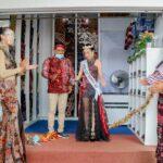 Istana Kade, Pusat Batik Khas Pamekasan