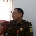 Kasus Dugaan Korupsi DD, Kejari Situbondo Jebloskan Mantan Kades Tanjung Pecinan ke Rutan