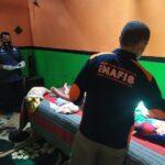 Pemuda di Blitar Tewas Mendadak Dalam Kamar