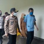 Sepekan Muncul 317 Kasus Covid-19 Kota Malang Masuk Zona Merah