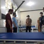 Kasus Covid-19 Tinggi, Ventilator Rumah Sakit Malang Raya Habis