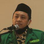 Ketua DPRD Nakhodai GP Ansor Kota Probolinggo