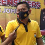 Jombang Zona Merah Covid-19, Polisi Operasi Yustisi 3 Kali Sehari