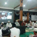 Tujuh Hari Wafatnya Bupati Situbondo, Bacaan 100 Ribu Al-Ikhlas Mengalun dari Pendapa