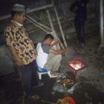 Malam Tahun Baru, Warga Situbondo Pilih Berkaraoke dan Bakar Ikan di Rumah