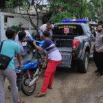 Curi Motor di Situbondo, Bapak dan Anak Asal Jember Nyaris Tewas Dihajar Massa
